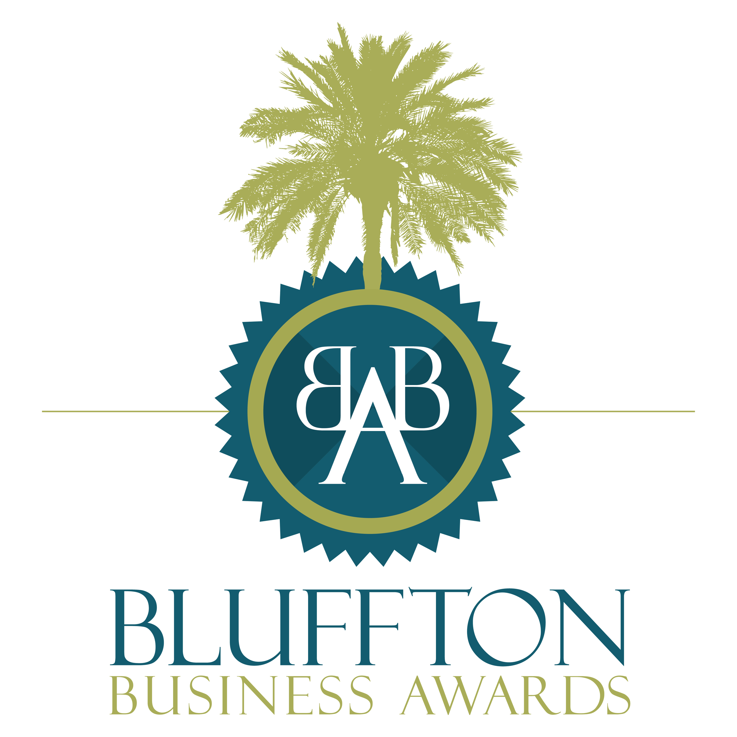 Bluffton Business Awards Logo | Bluffton Chamber of Commerce | Bluffton, SC