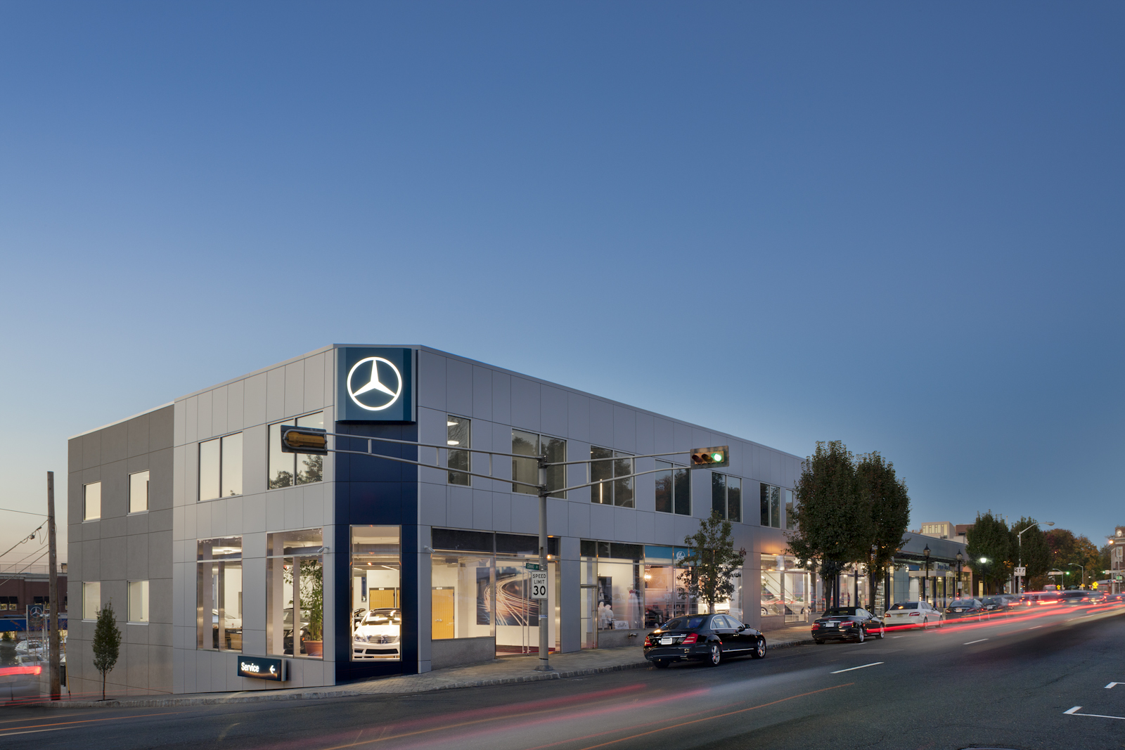 Benzel Busch Mercedes >> Benzel Busch Motor Car Authorized Mercedes Benz Dealer In