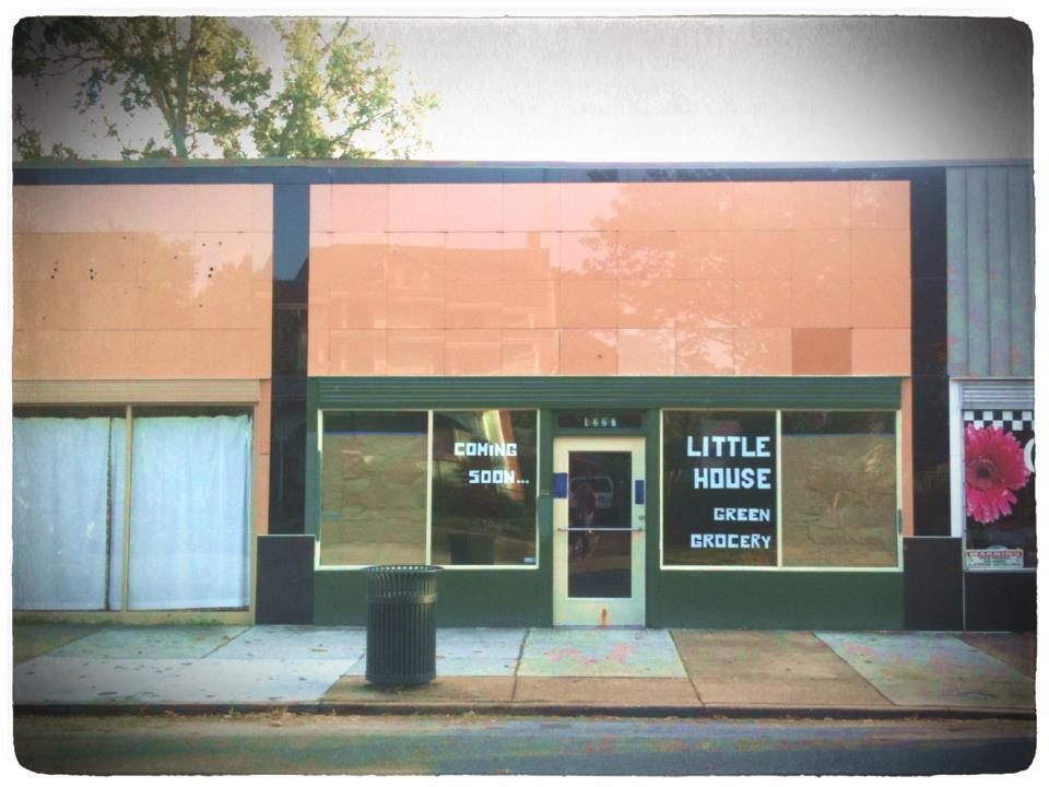 Work begins this week at 1227 Bellevue Ave!