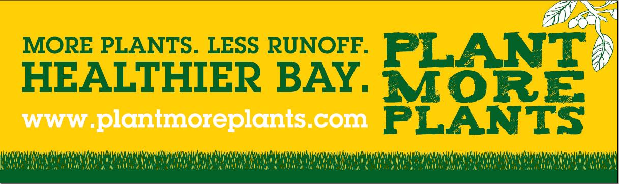 Plant More Plants