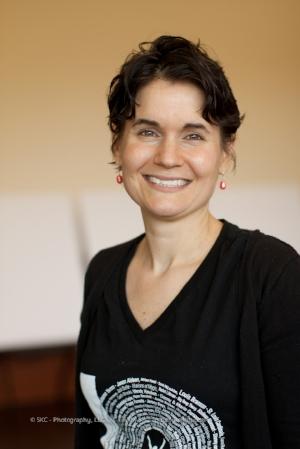 Melissa Weaver, LCSW