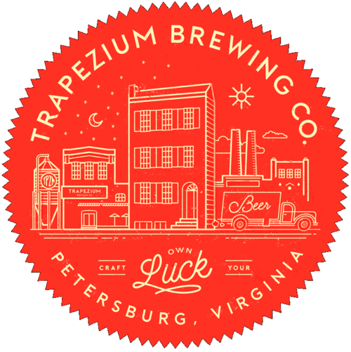 Trapezium Brewing tasting at Little House