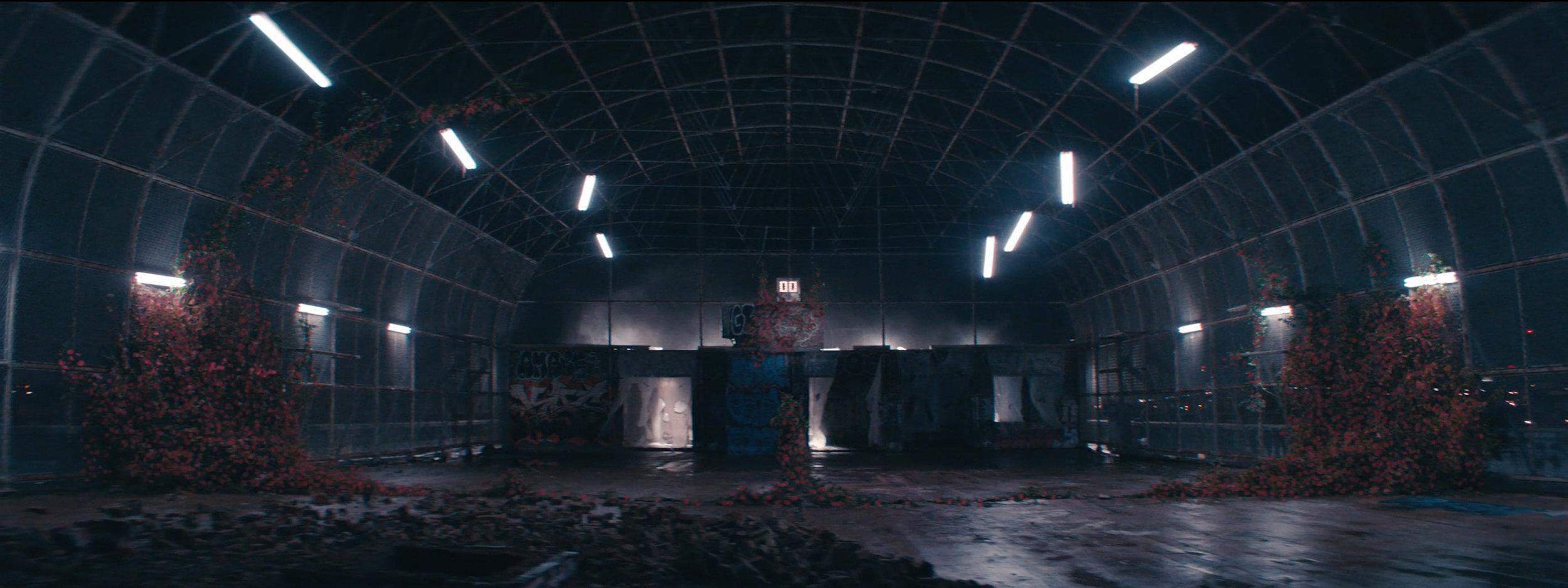"""The Cage"" - Neighborhood Film Co."