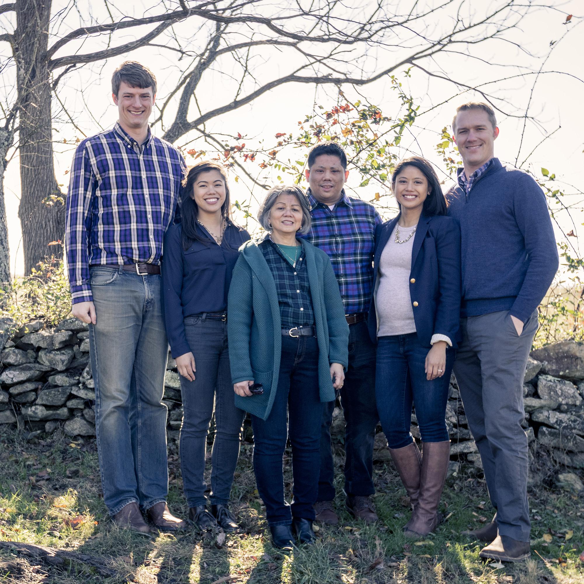 Howard-County-Conservancy-Family-Portrait