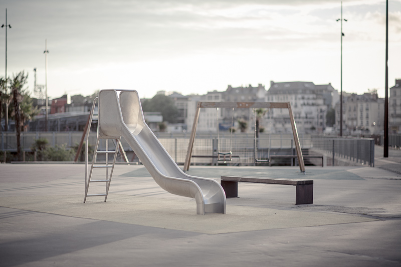 Nantes, 2012