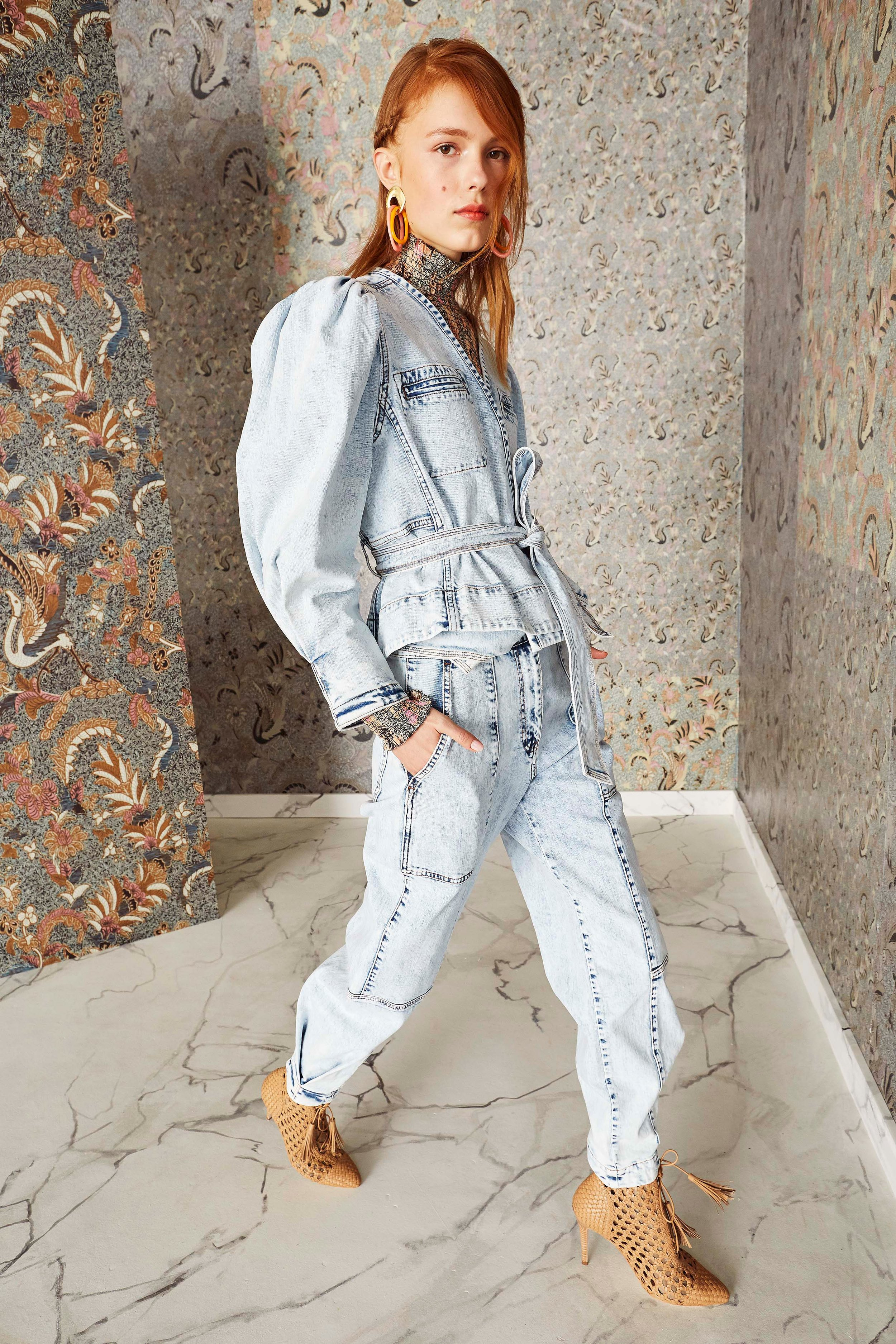 Ulla Johnson- Pre-Fall 19