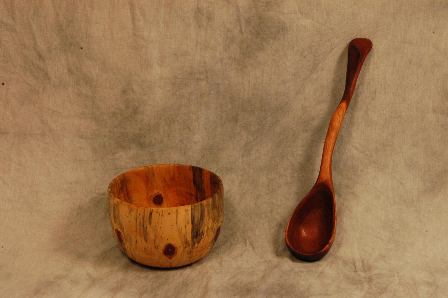 Northfolk Bowl, Milo Spoon.jpg