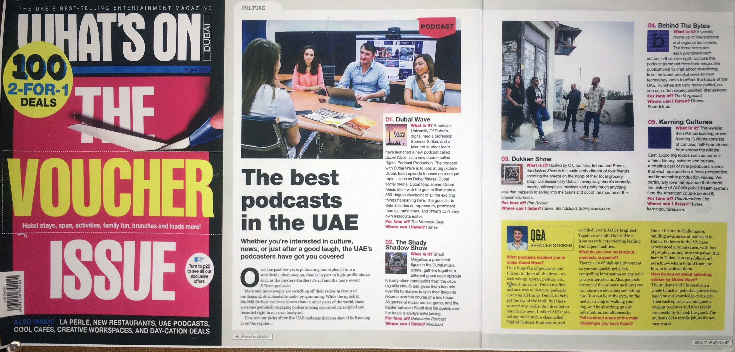WhatsOnDubaiMag-AugIssue-SpencerStriker-DubaiWavePodcastFeature.jpg