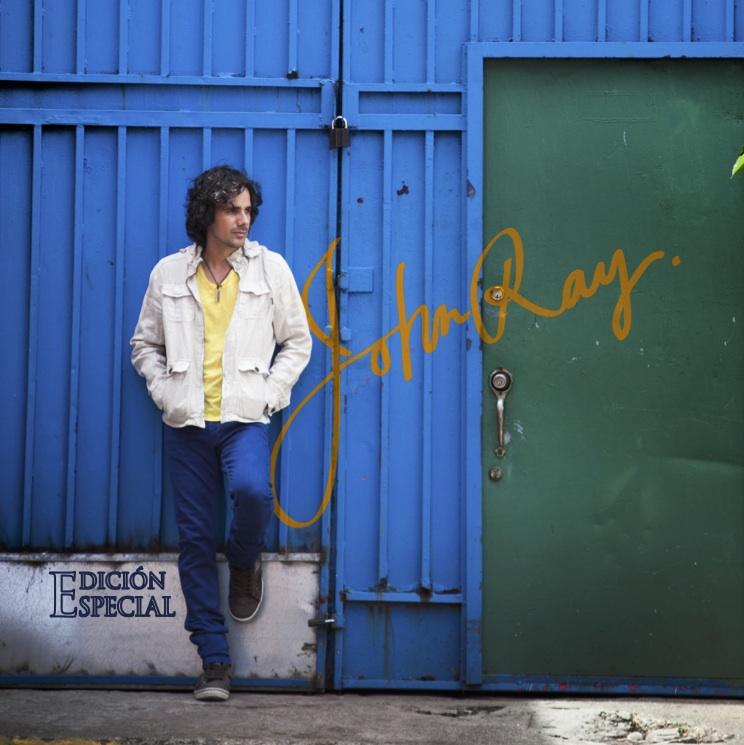 John Ray Edicion especial cover .jpg