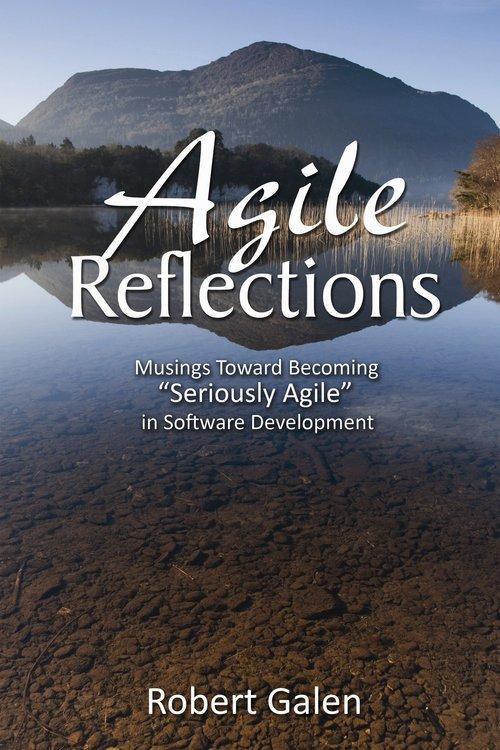 Agile and Scrum Books — RGalen Consulting