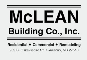 McLean Building Co., Inc.
