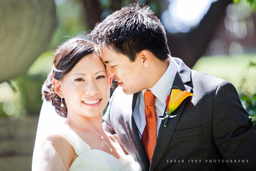 ambassador campus pasadena wedding