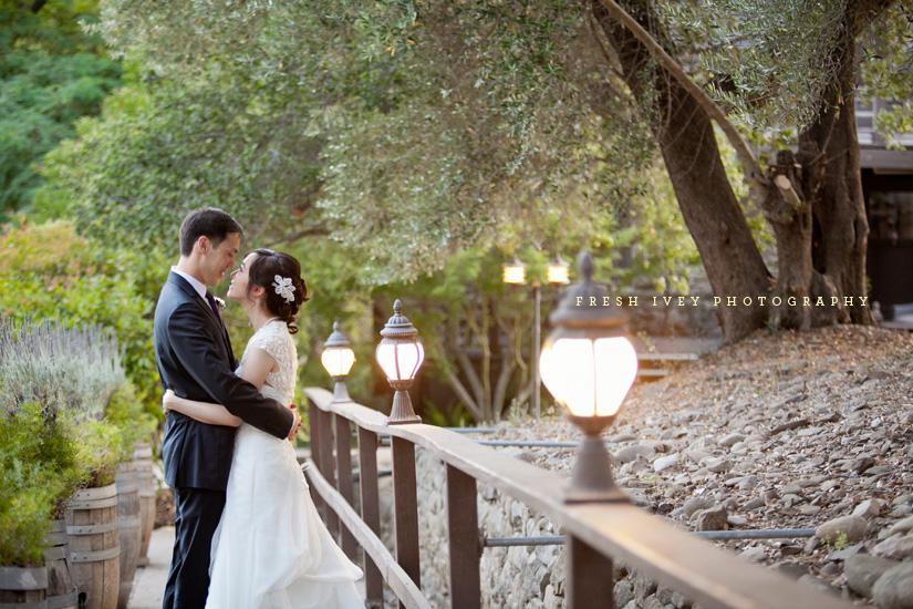 elliston winery wedding sunol