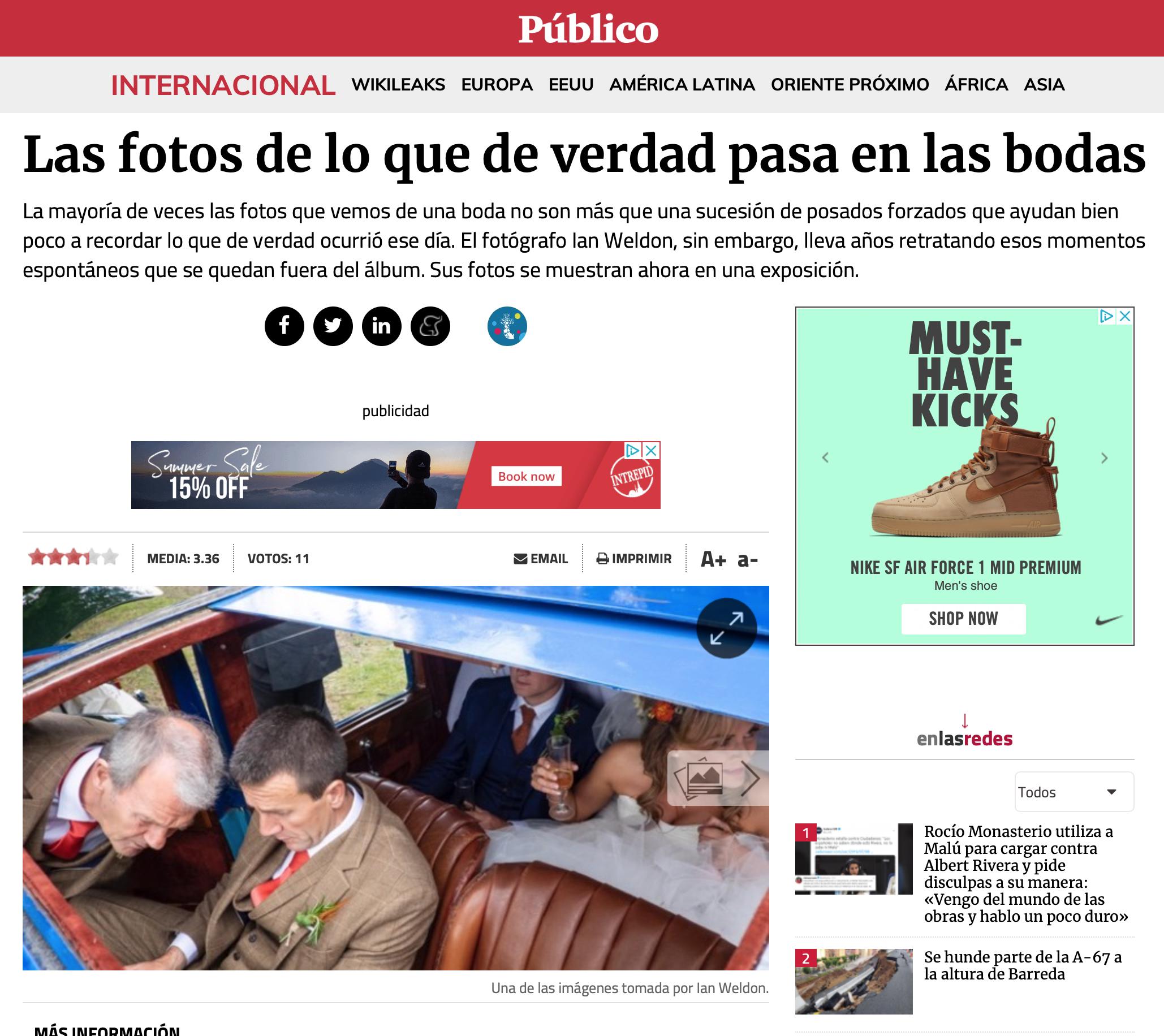 Público - Spain