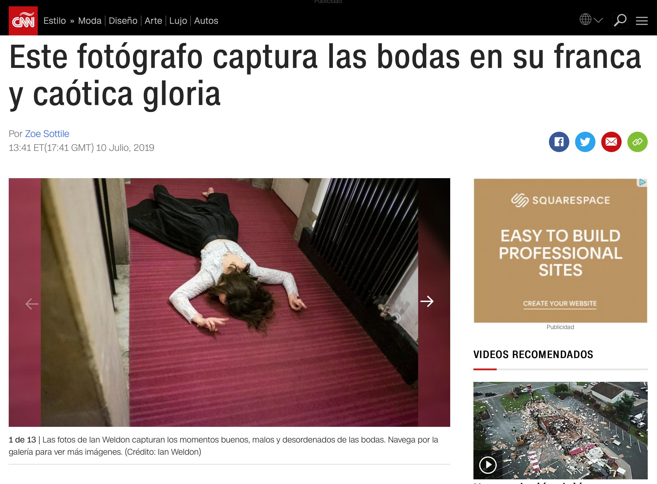 CNN - Spain
