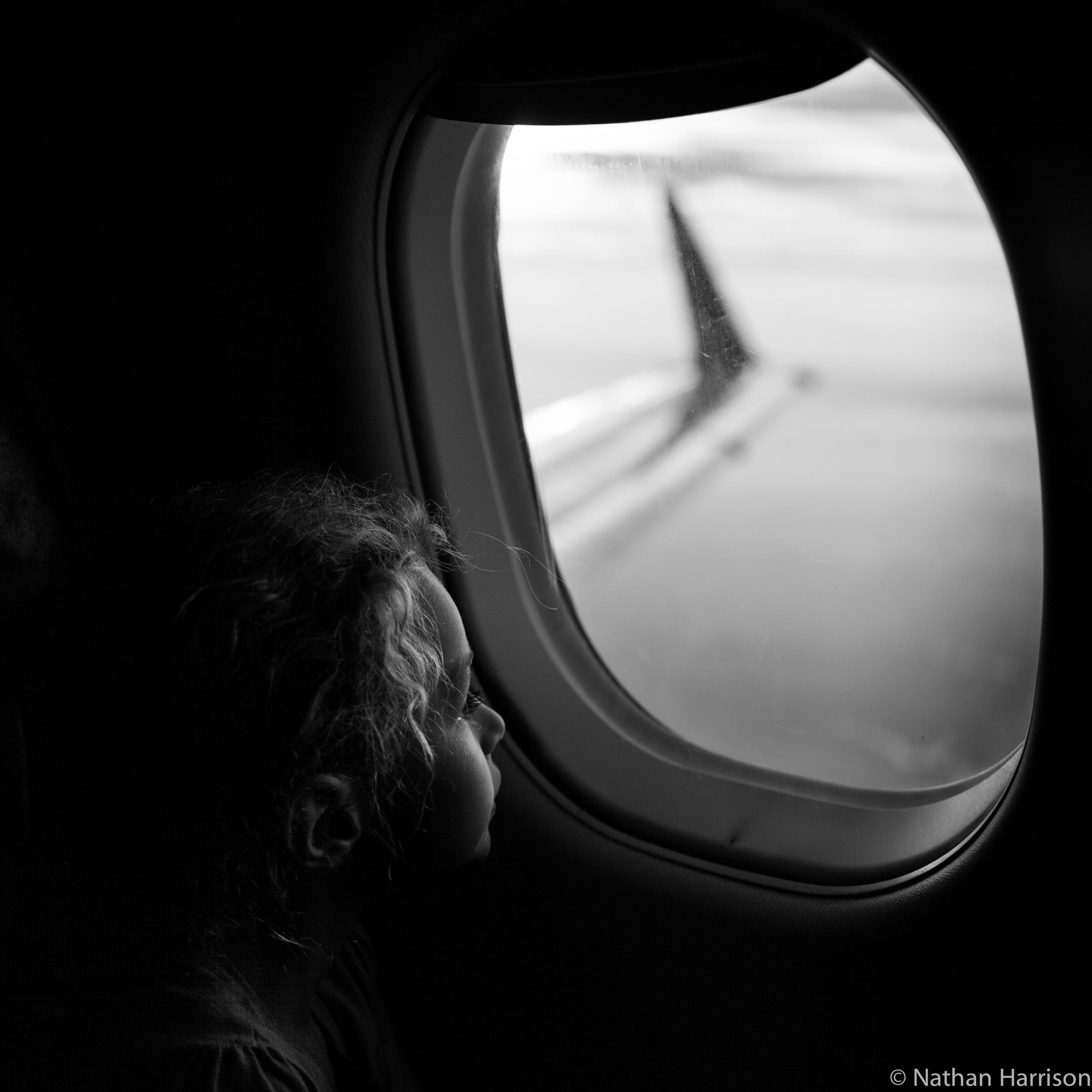The true joy of flying