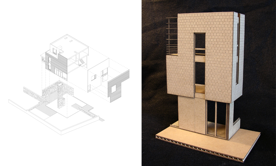 Completed with Architecture Research Office