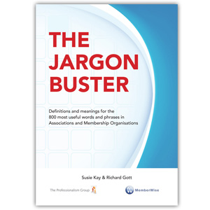 If your working day is filled with colleagues using confusing jargon then this publication is for you and should be kept close at hand to enable some serious 'jargon busting'.  Staff and stakeholders at all levels will find the straightforward A to Z format quick and simple to use, whether they are new to the sector or just think that the jargon is getting out of hand.