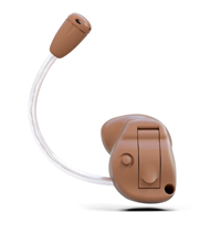 remote microphone hearing aid