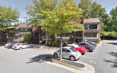 Fairfax Office, 8300 Arlington Blvd, Fairfax, VA 22031