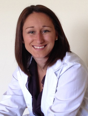 Kimberly Jenkins, Au.D., CCC-A                    Doctor of Audiology