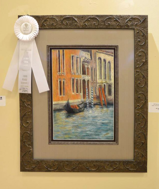 SILVER Category - Seascape/Cityscape 3rd Place