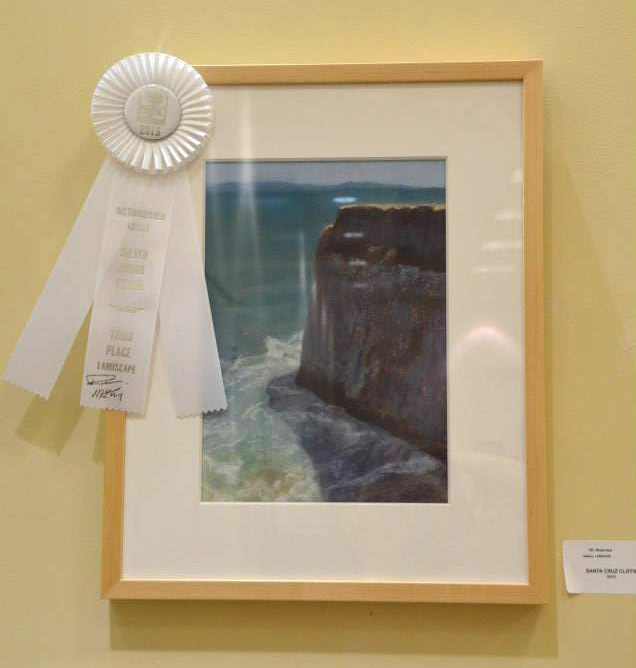SILVER Category - Landscape 3rd Place