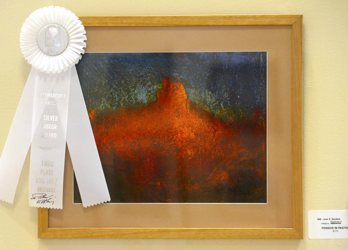 SILVER Category - Still Life/Abstract 3rd Place