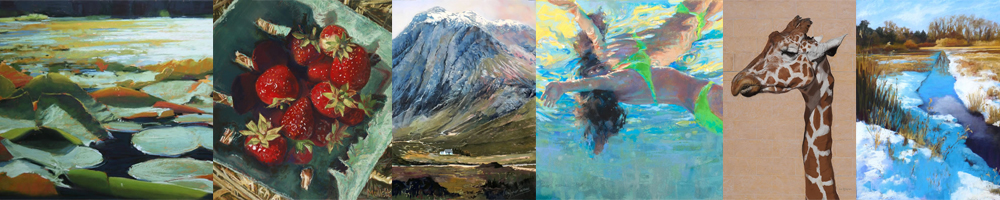 Enter a Show! — Pastel Society of Southern California
