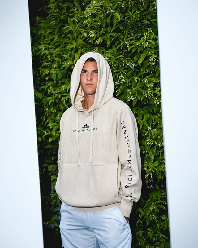 Adidas by Stella McCartney is setting a precedent with clothing made from recycled clothing. Check it out. https://bit.ly/2G9ffm5 ⠀⠀⠀⠀⠀⠀⠀⠀⠀ Postproduction: TVG Contact us for photo credit . . . #adidas #stellamccartney #upccycle #reducereuserecycle #postproduction #thefutureoffashion #athleticapparel #hypebeast