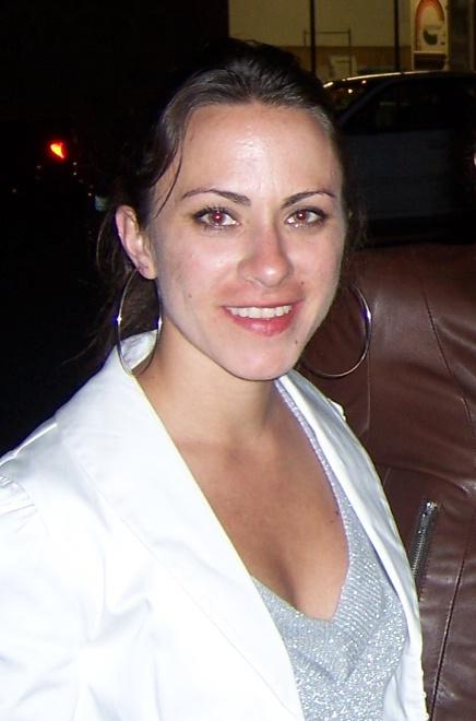 Jessica Lantos
