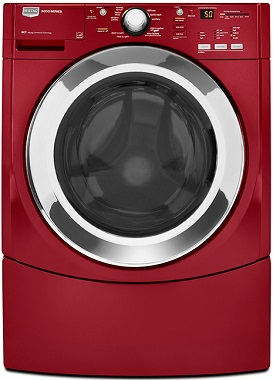 Maytag Performance Series Front-Loading Washer