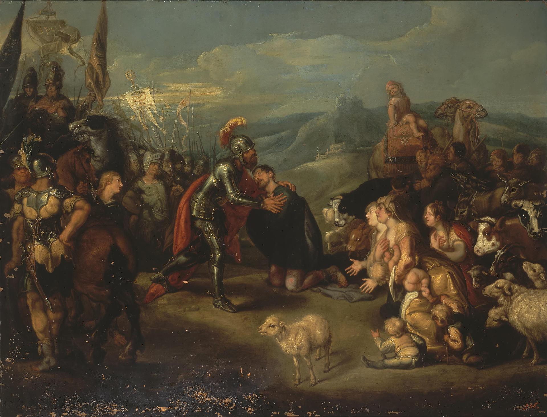 Simon_de_Vos_-_Meeting_of_Esau_and_Jacob.jpg