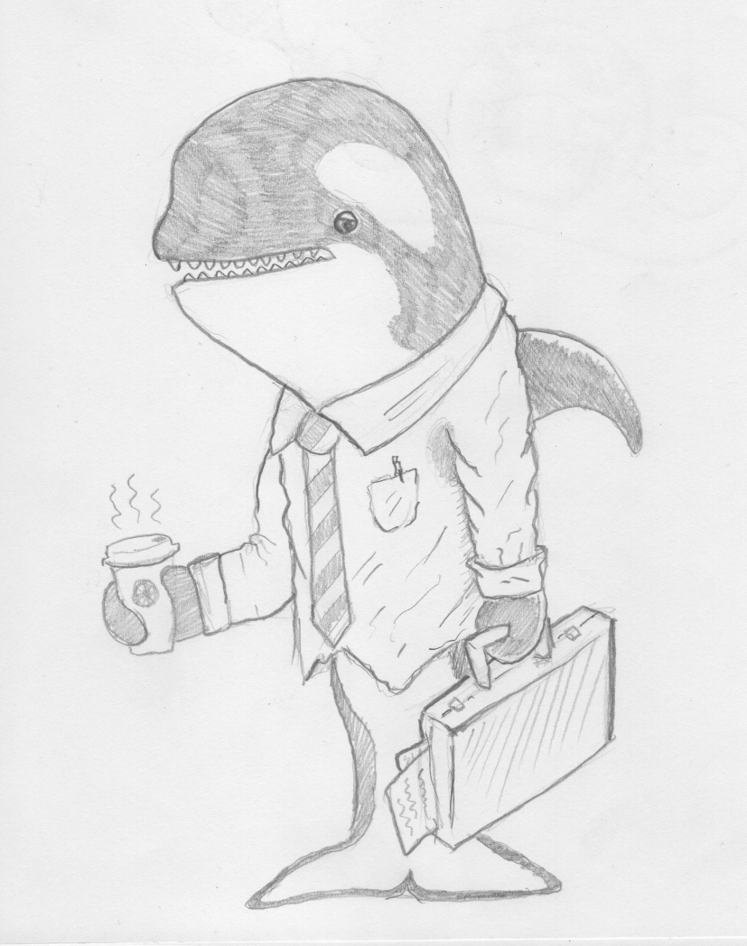 Business Orca