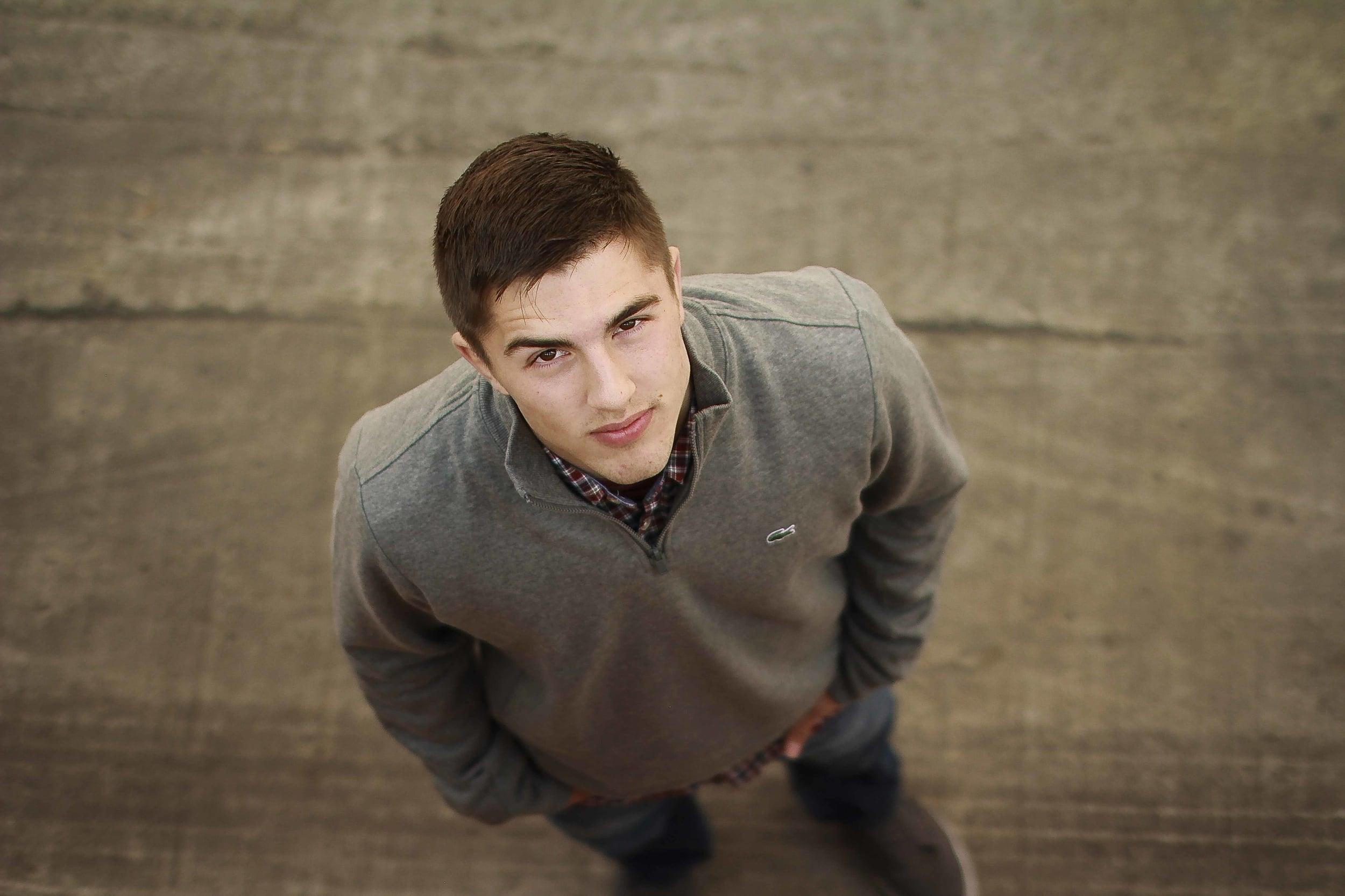 Will_Senior_Photo_Columbus_Ohio