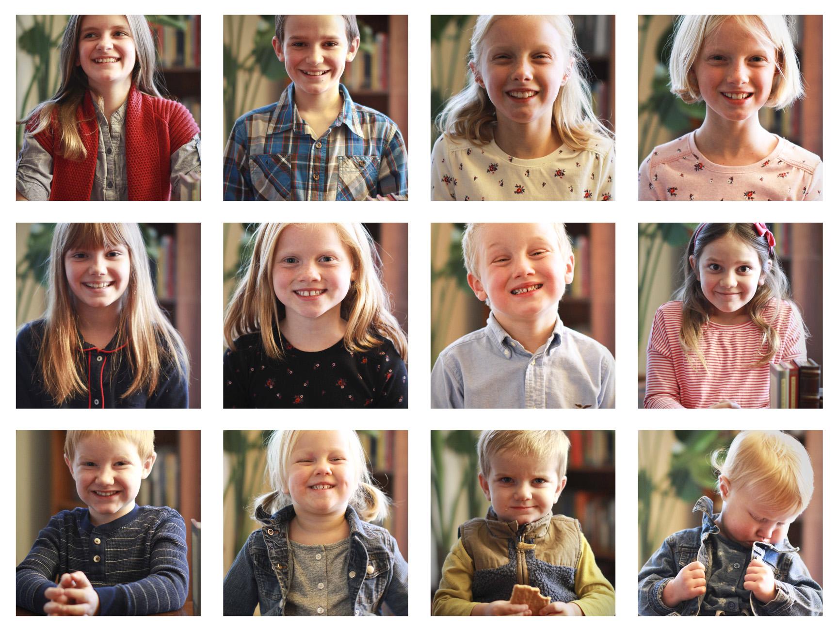 homeschool portraits columbus ohio