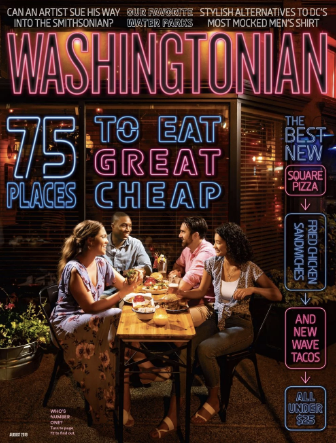Breeze Giannasio Interiors Washingtonian