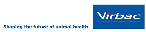 Virbac Animal Health logo