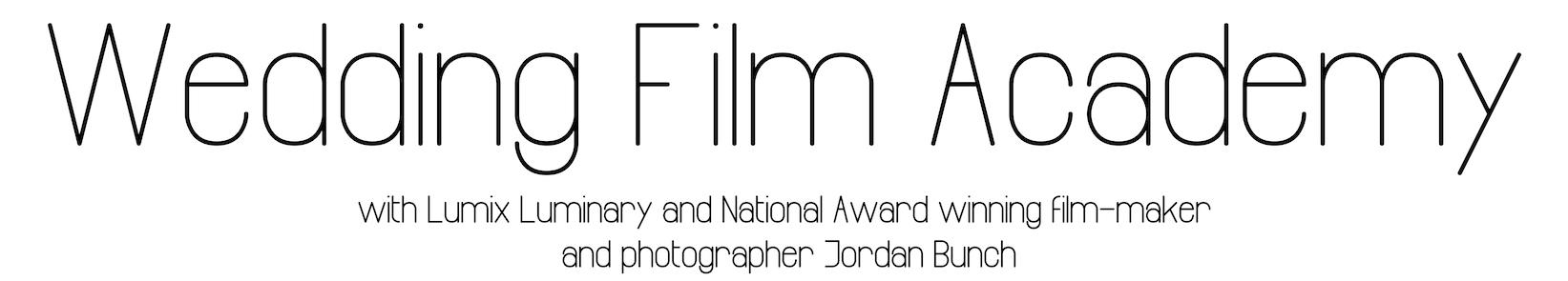 Learn Digital Storytelling with Lumix Luminary & National Award Winning Film-Maker & Photographer Jordan Bunch