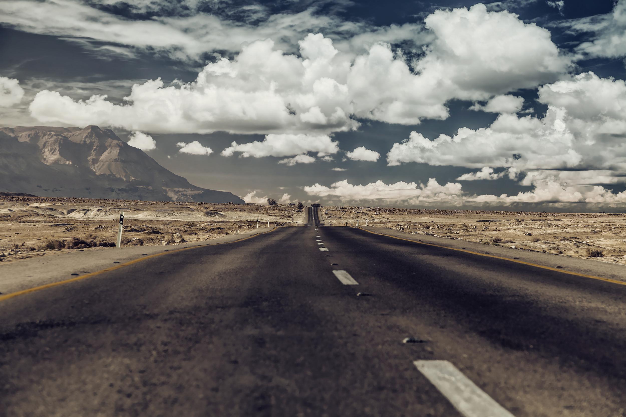 Elijah Stephens Travel