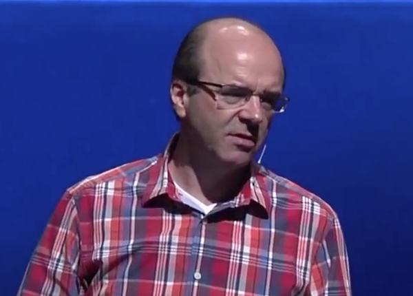 Paul Manwaring