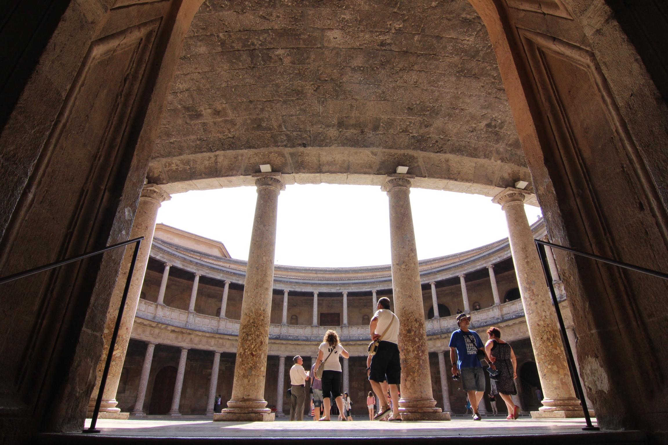 Cristian V's Palace