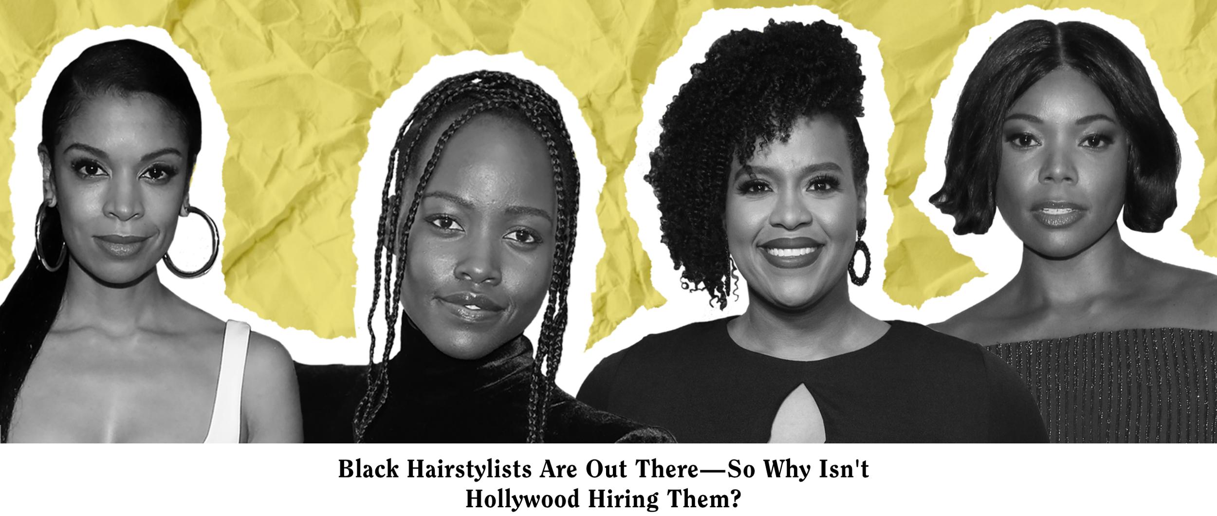 Terri Alexander, Hairstylist for Oprah Magazine