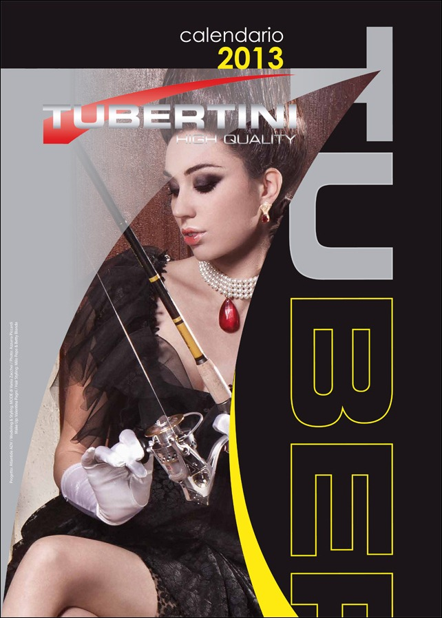 Calendario Tubertini 2013