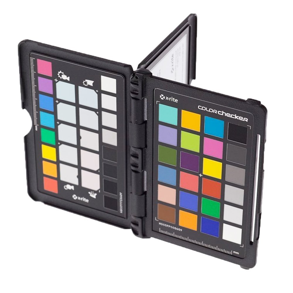 X-Rite ColorChecker Passport - per fotografia