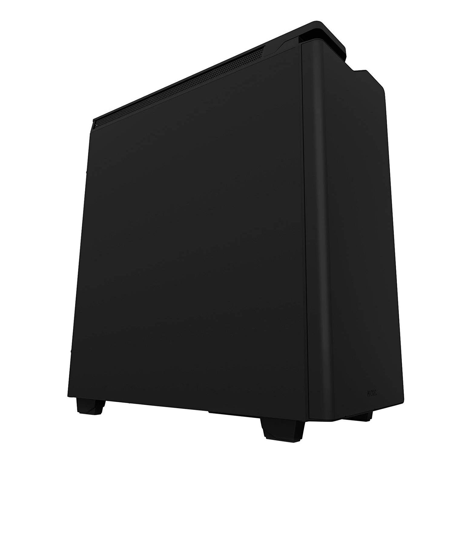 Cassa per PC - da Gaming, Nero NZXT CA-H442C-M8