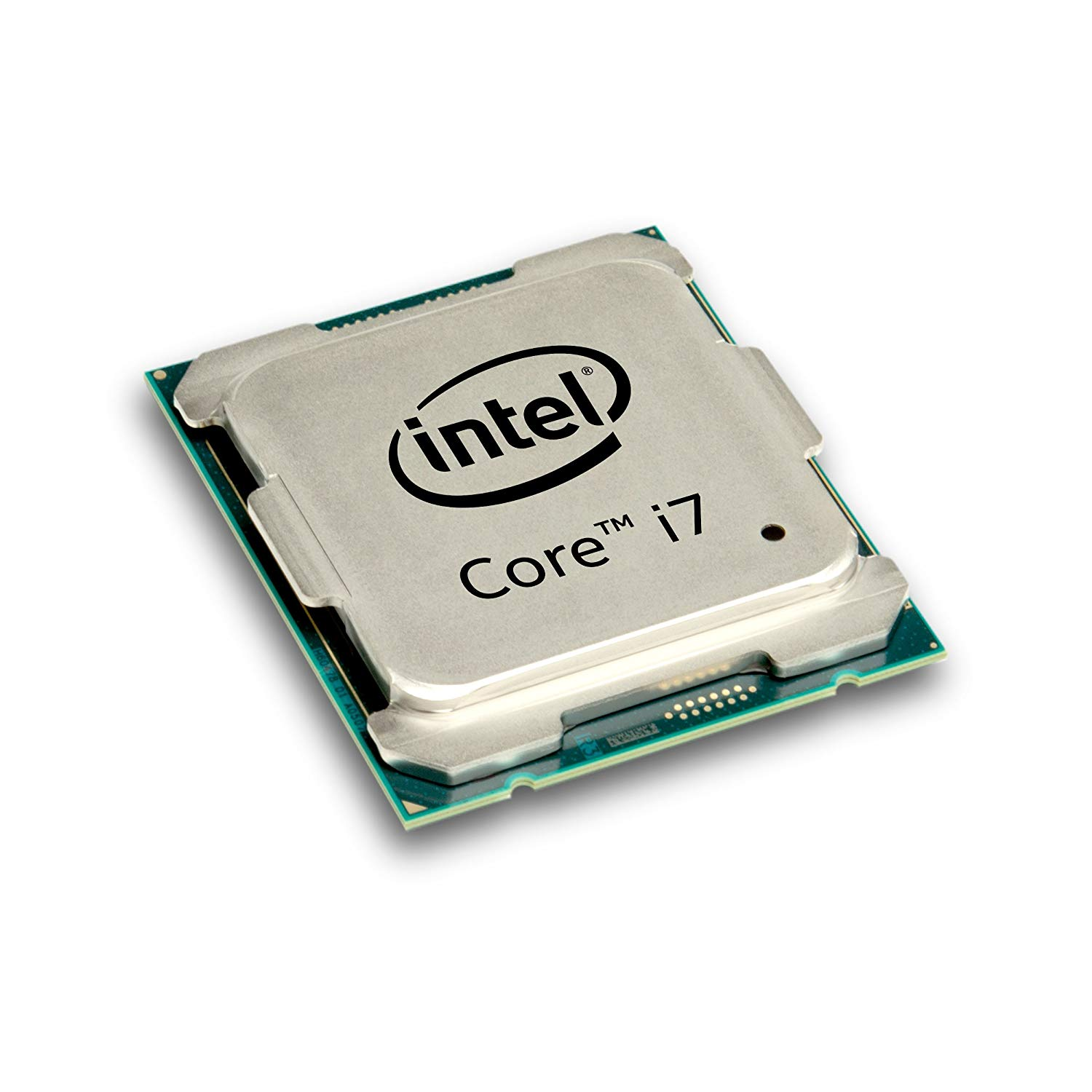 Intel, I7-6850K, Processore 3 - .6 GHz - 15 MB Cache - LGA2011