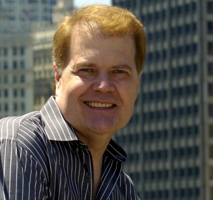 Chicago Sports Anchor Killed in Car Crash — FTVLive