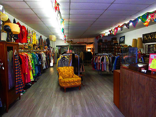 Shop Hop: Ribbon Records (In Their New Location