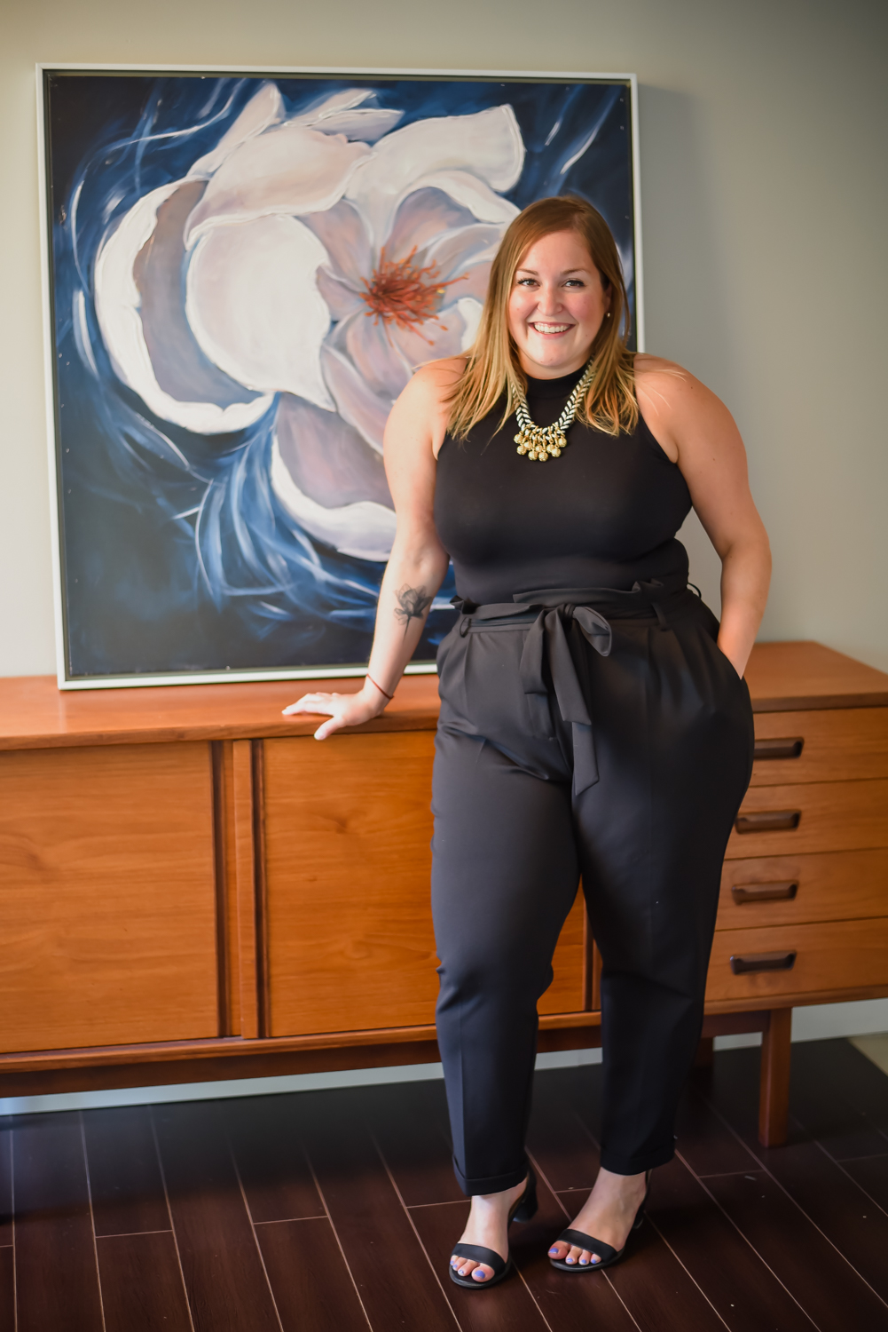 Lindsay gowan - Investment Advisor, Design specialist  Commercial and Residential Sales representative
